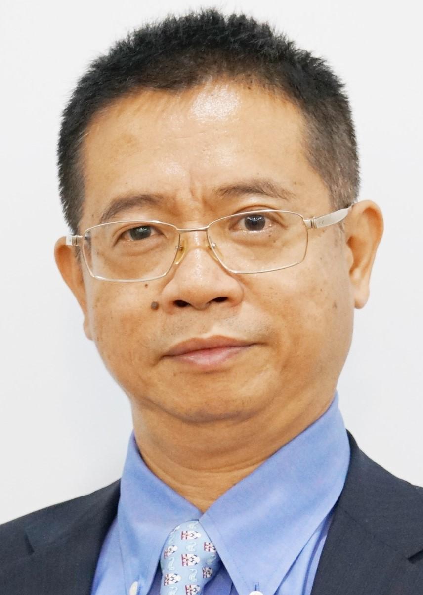 Mr Zhang Muyi